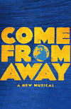tickets for come from away the musical