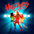tickets for  heathers the musical