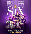 tickets for six musical